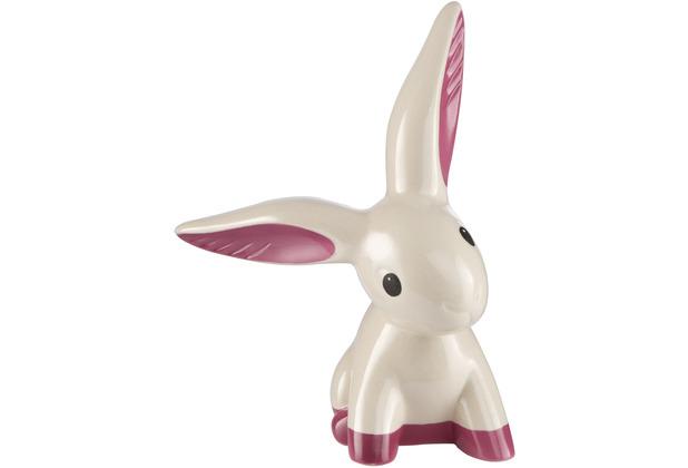 """Goebel Figur Hase - \""""Pink Bunny\"""" 17,0 cm"""