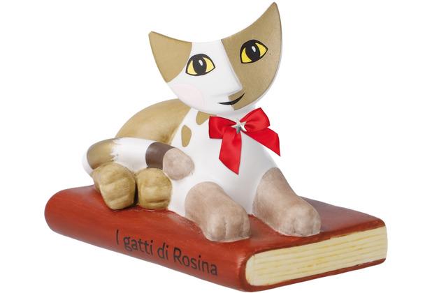 "Goebel Figur Rosina Wachtmeister - \""Lettura\"" 7,0 cm"