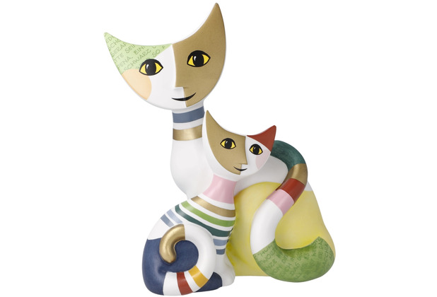 "Goebel Figur Rosina Wachtmeister - \""Macchia e Giro\"" 18,0 cm"