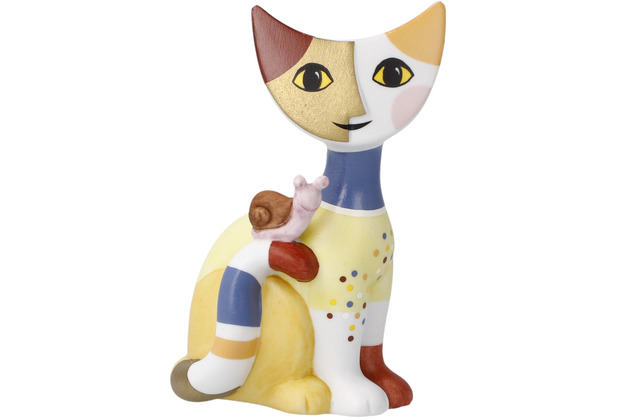 """Goebel Figur Rosina Wachtmeister - \""""Nicola\"""" 7,5 cm"""