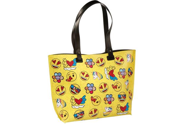 "Goebel Handtasche Emoji® by BRITTO® - \""Summer Feelings\"" 30,0 cm"