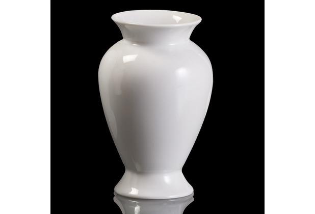 Kaiser Porzellan Vase Barock 13,0 cm