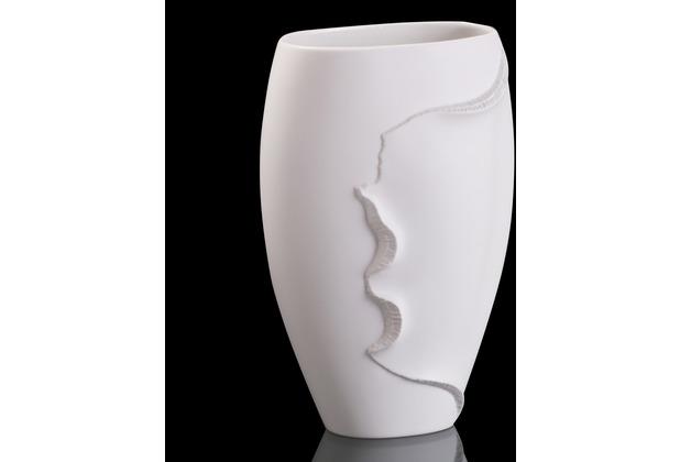 Kaiser Porzellan Vase Montana 23,0 cm