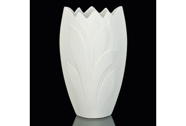 Kaiser Porzellan Vase Palma 21,0 cm
