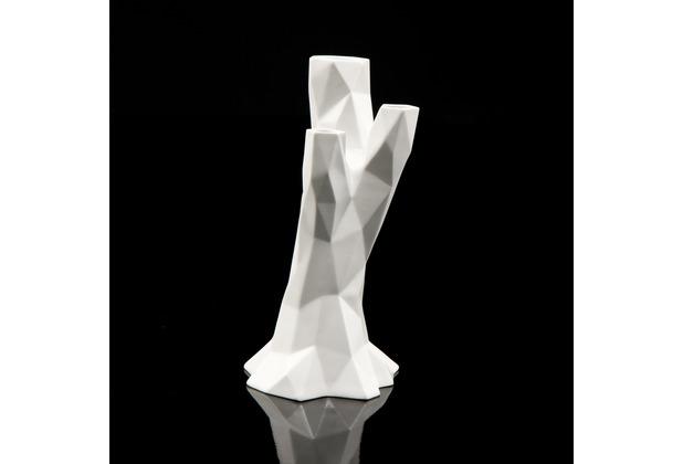 Kaiser Porzellan Vase Polygono 20,0 cm