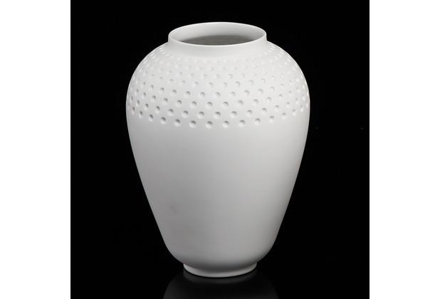 Kaiser Porzellan Vase Stilla 17,5 cm