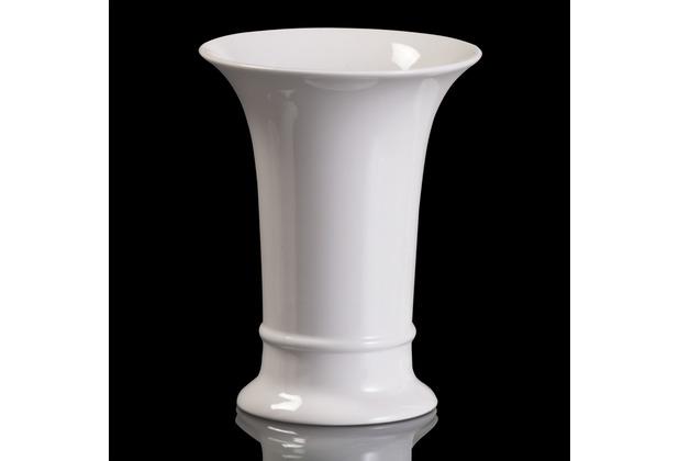 Kaiser Porzellan Vase Trompete klassisch 15,0 cm
