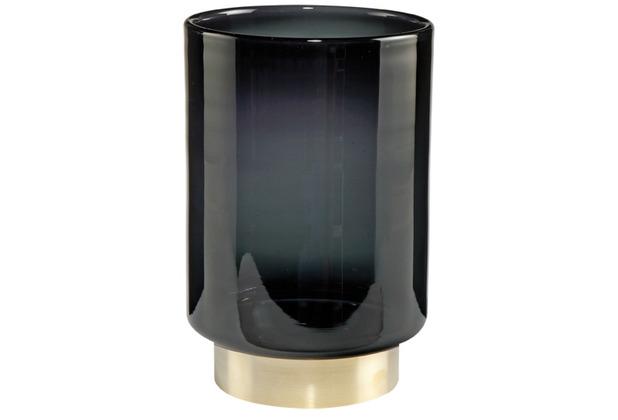 Goebel Vase Golden Dusk 24,0 cm