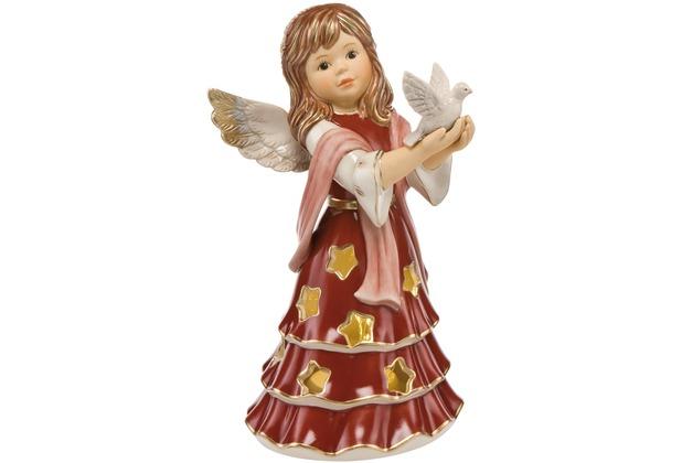 Goebel Weihnachten Himmelsboten Friedensengel