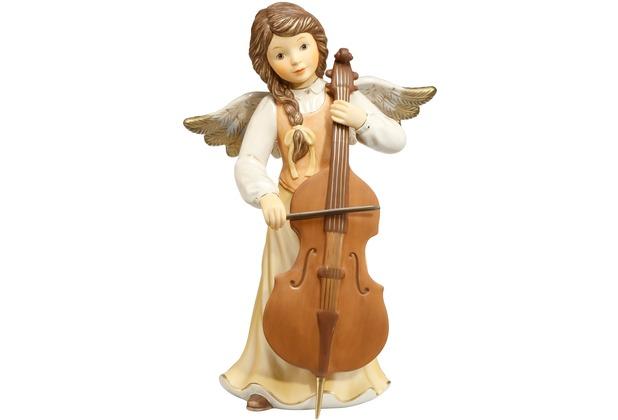 Goebel Weihnachten Himmelsboten Himmlische Sinfonie