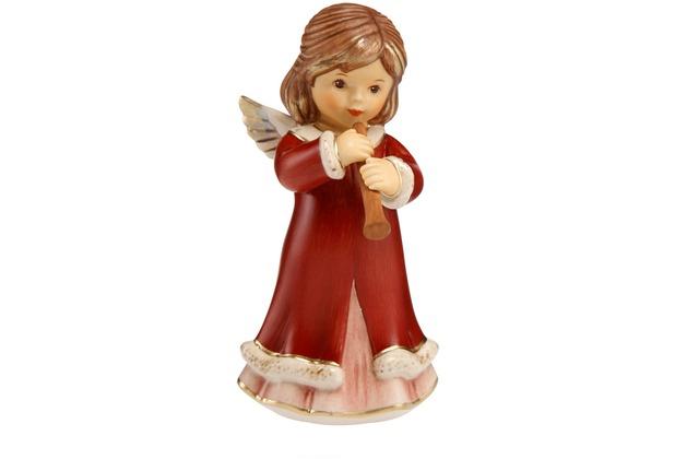 Goebel Weihnachten Himmelsboten Kleine Flöte