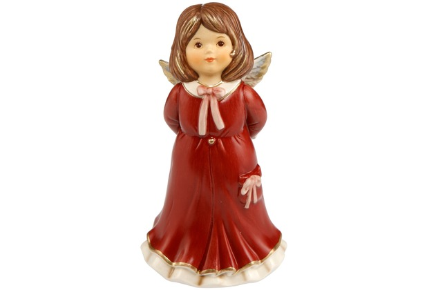 Goebel Weihnachten Himmelsboten Kleine Sängerin
