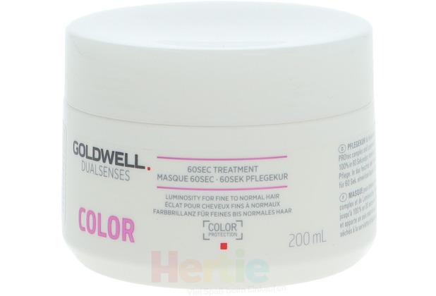 Goldwell Dual Senses Color 60S Treatment 200 ml