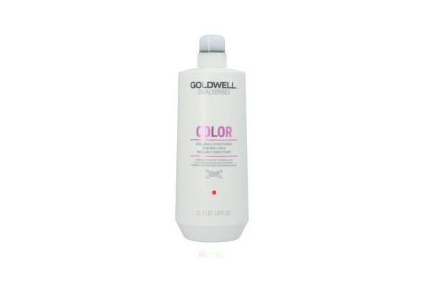 Goldwell Dual Senses Color Conditioner For Fine To Normal Hair 1000 ml