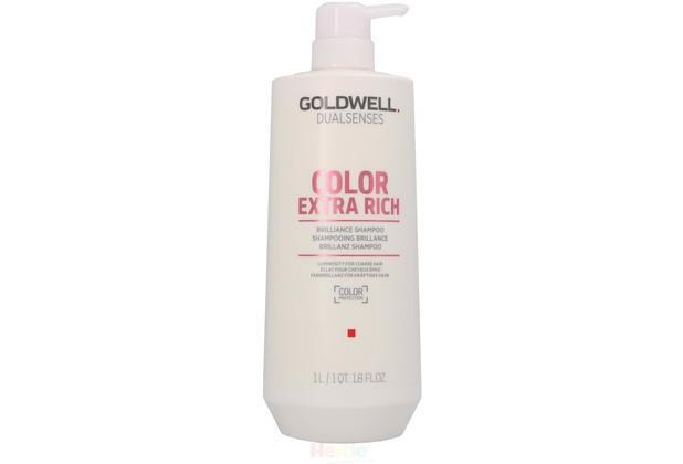 Goldwell Dual Senses Color ExtraRich Shampoo - 1000 ml
