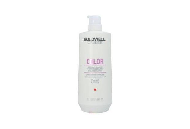 Goldwell Dual Senses Color Shampoo Fine To Normal Hair 1000 ml
