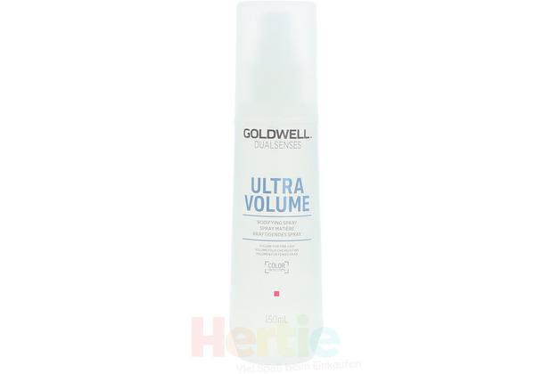 Goldwell Dual Senses Ultra Volume Bodifying Spray 150 ml