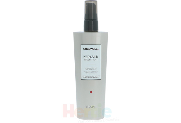 Goldwell Kerasilk Reconstruct Intensive Pre-Treat., Reparaturspray 125 ml