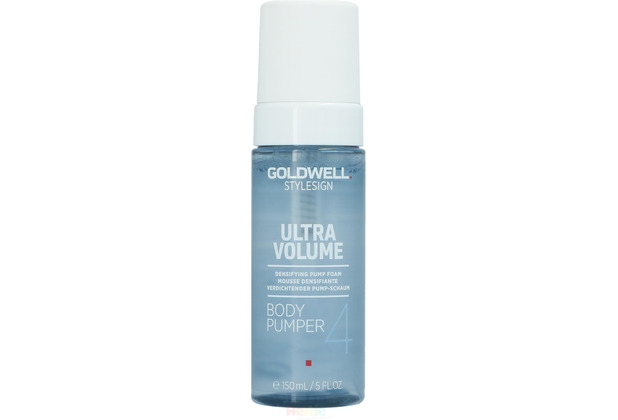 Goldwell StyleSign Ultra Volume Body Pumper 150 ml