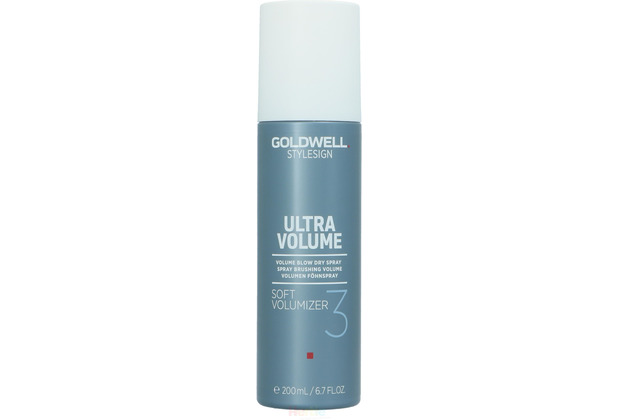 Goldwell StyleSign Ultra Volume Soft Volumizer 3, Haarspray 200 ml