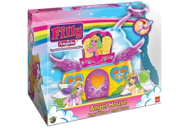 Filly Angels House