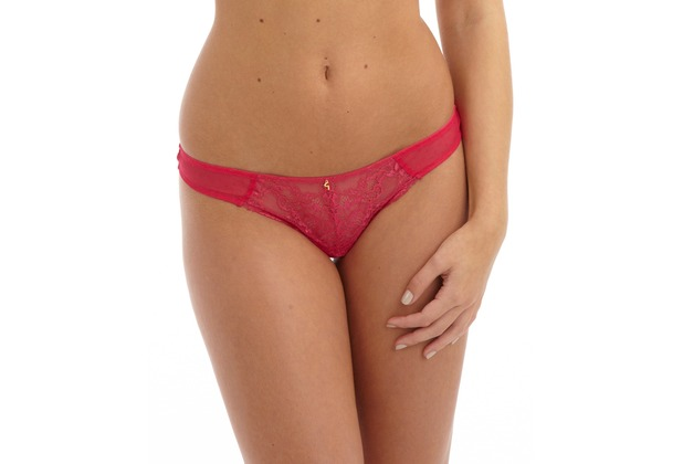 Gossard Everyday Lacey String Hot XS