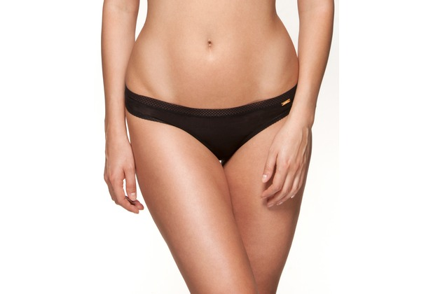 Gossard Glossies String / Thong Black XS