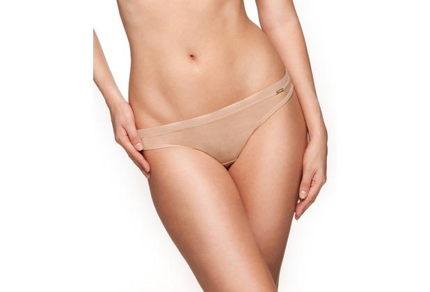 Gossard Glossies String / Thong Nude XS