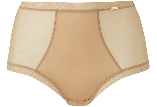 Gossard Glossies Taillen Slip Nude/Natur L