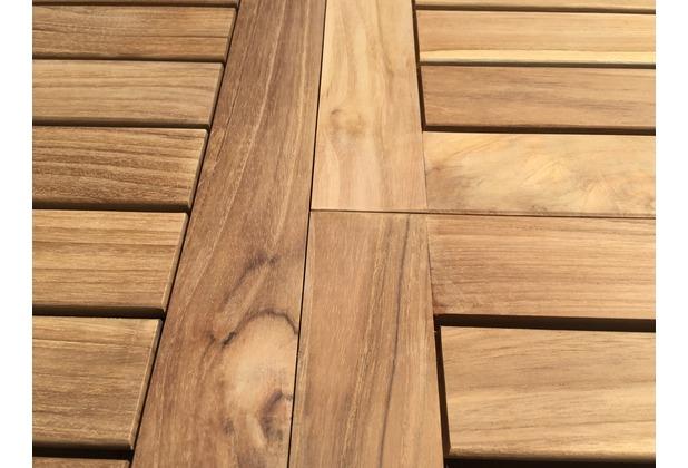 Grasekamp teak tisch 120 180x90 cm ausziehbar esstisch for Esstisch 120 x 60 ausziehbar