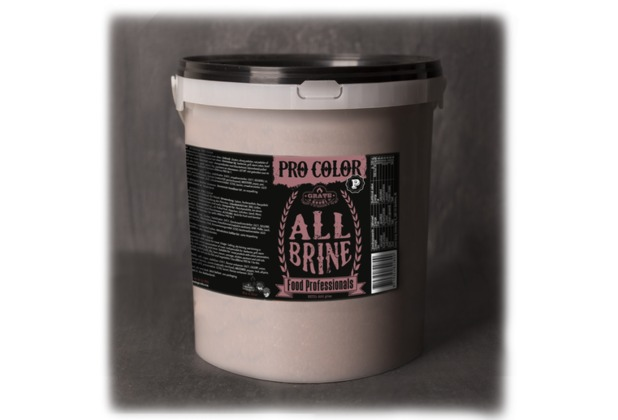 Grate Goods Allbrine Color 800 gram