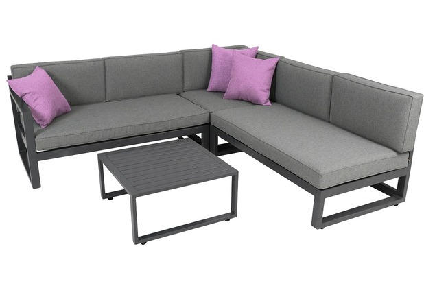 Lounge Gartenmbel. Cool Gartenmobel Lounge Set Reduziert Medium Size ...