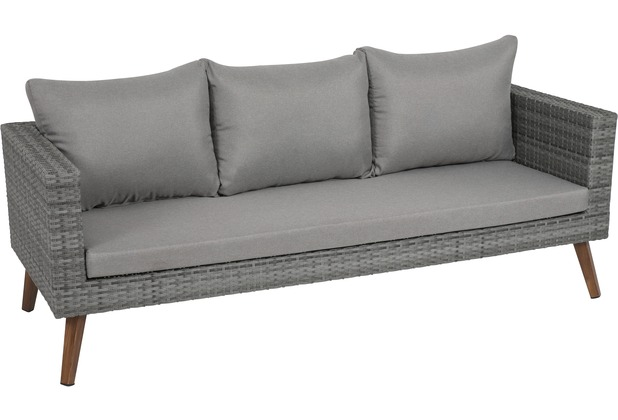 Greemotion Sofa Gomera 3-Sitzer