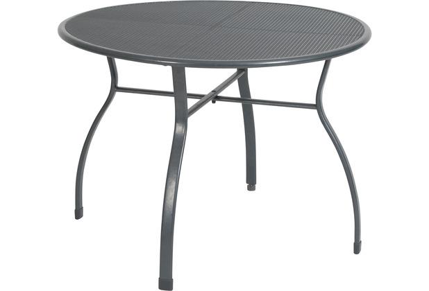 Greemotion Tisch Toulouse 100cm Durchmesser