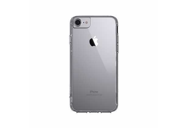 Griffin Reveal for iPhone 7 transparent