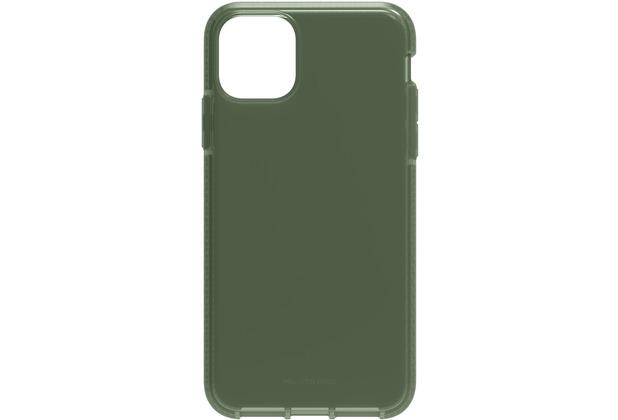 Griffin Survivor Clear Case, Apple iPhone 11 Pro Max, bronze grün, GIP-026-GRN