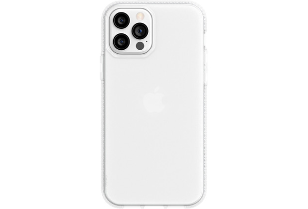 Griffin Survivor Clear Case, Apple iPhone 12/12 Pro, transparent, GIP-051-CLR