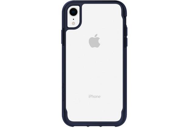 Griffin Survivor Clear Case, Apple iPhone XR, transparent/iris