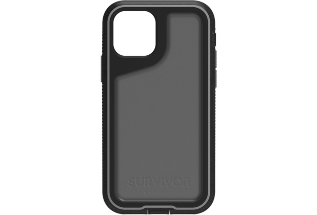 Griffin Survivor Extreme Case, Apple iPhone 11 Pro, schwarz/grau/smoke, GIP-029-BKG