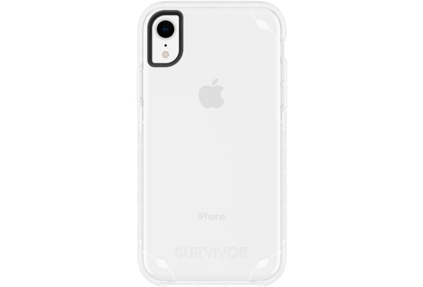 Griffin Survivor Strong, Apple iPhone XR, transparent