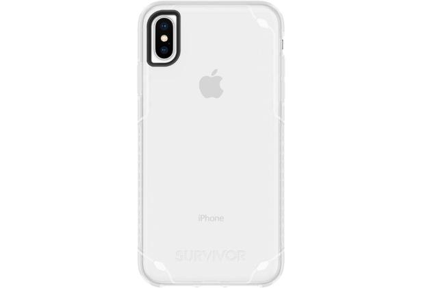 Griffin Survivor Strong, Apple iPhone XS Max, transparent
