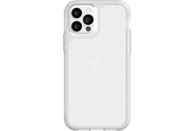 Griffin Survivor Strong Case, Apple iPhone 12/12 Pro, transparent, GIP-048-CLR