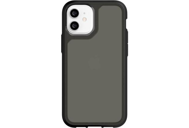 Griffin Survivor Strong Case, Apple iPhone 12 mini, schwarz, GIP-046-BLK
