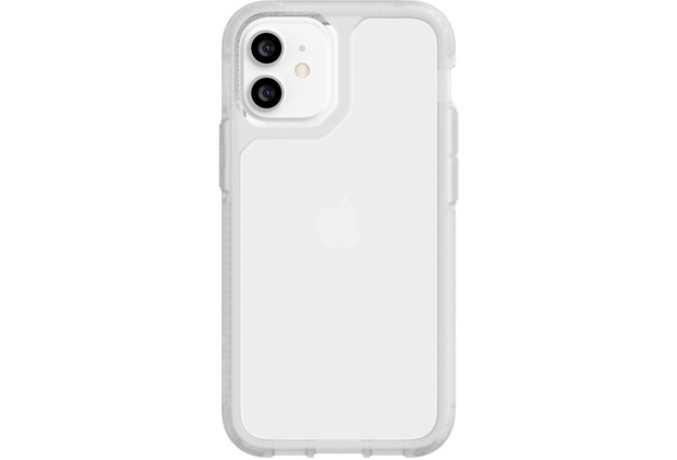 Griffin Survivor Strong Case, Apple iPhone 12 mini, transparent, GIP-046-CLR