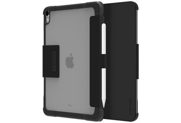 Griffin Survivor Tactical FolioCase, Apple iPad Pro 11 (2018), schwarz, GIPD-003-BLK