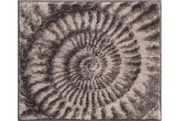 GRUND AMMONA Badteppich beige 50 cm x 60 cm
