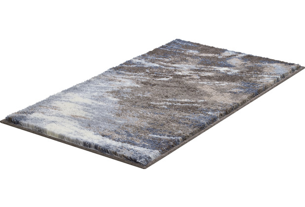 GRUND Badteppich MAGMA taupe 60x100 cm