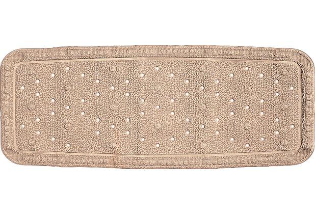 GRUND Wanneneinlage BAVENO beige 36x92 cm