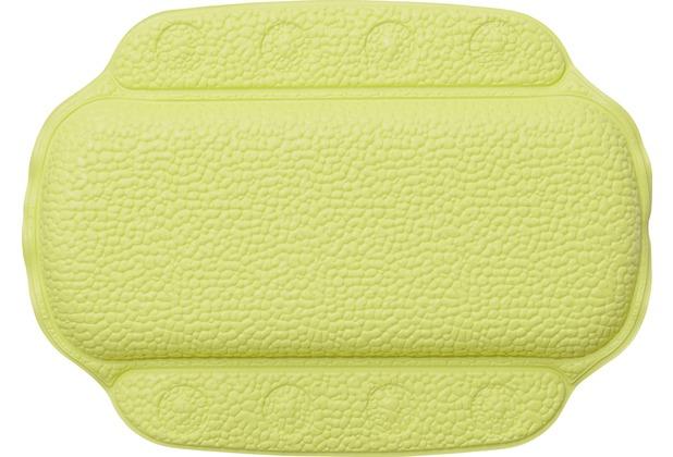 GRUND Wanneneinlage BAVENO grün 24x32 cm