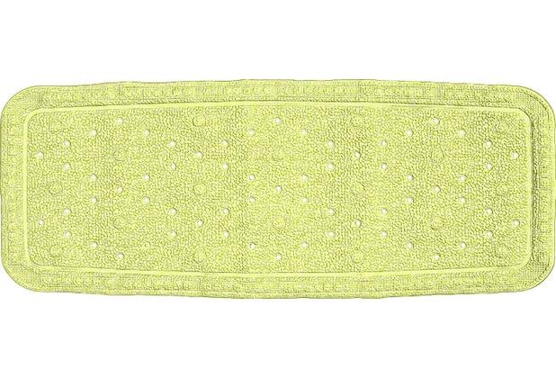 GRUND Wanneneinlage BAVENO grün 36x92 cm